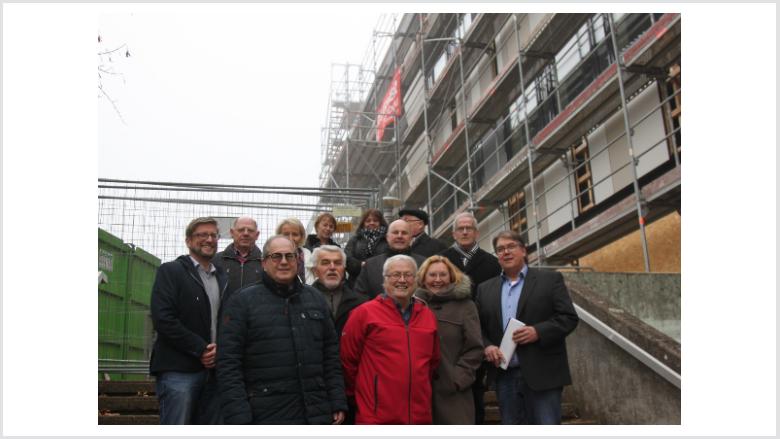 Arbeitskreis Schule der CDU Kreistagsfraktion unterwegs