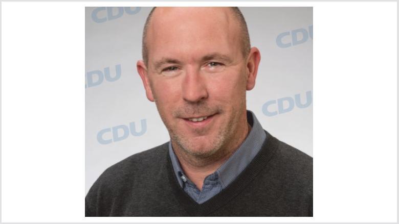 Der Wehrdaer Ortsvorsteher Dirk Vaupel hat aus beruflichen Gründen sein Stadtverordnetenmandat abgegeben.