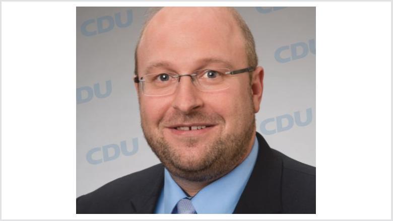 Jens Seipp ist der Experte der CDU Marburg für Fragen der inneren Sicherheit.