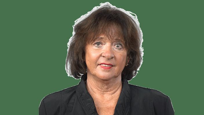 Elisabeth Dörr