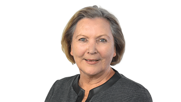 Rosemarie Lecher