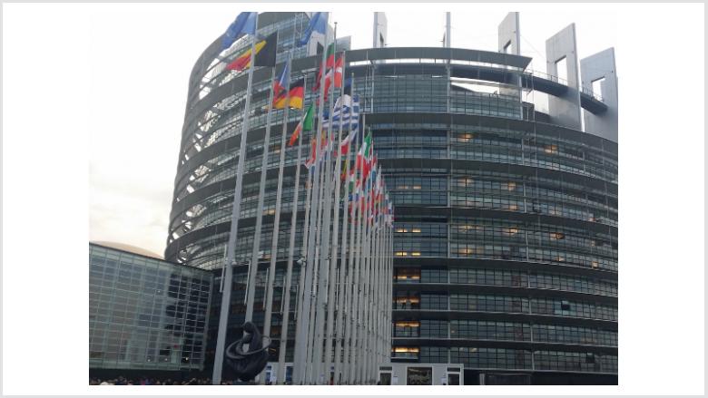 Europa ist greifbar geworden - ich bin für mehr Europa