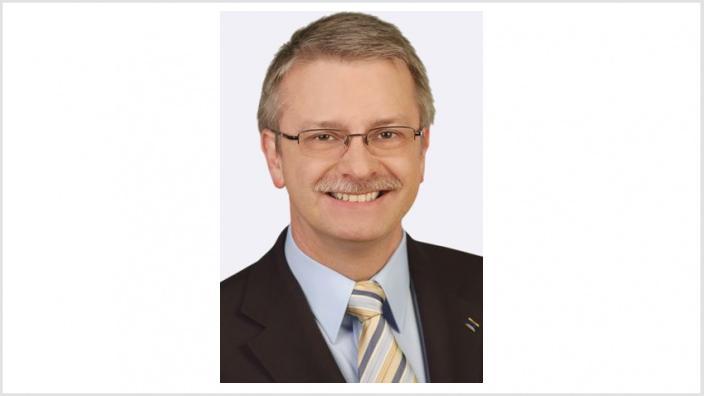Michael Gahler, MdEP